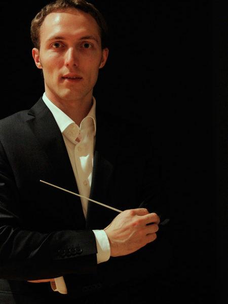 Davide Fagherazzi pianoforte