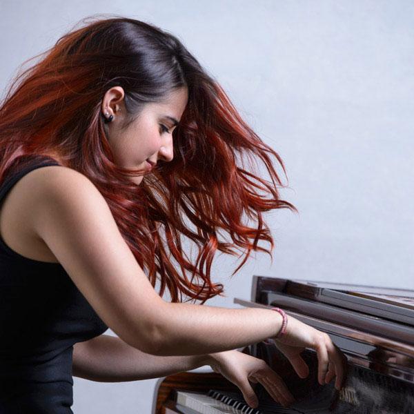 Leonora Armellini Pianoforte