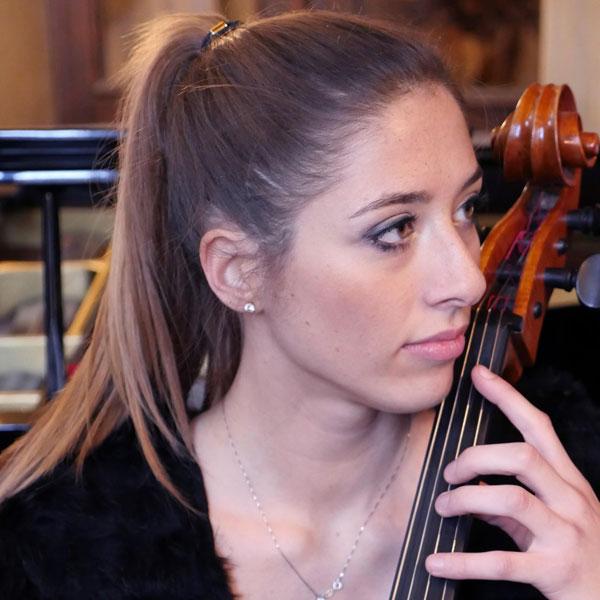 Alessandra Juvarra