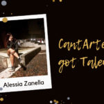 CantArte's Got Talent - Alessia Zanella