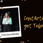 CantArte's Got Talent - Francesca Bonato