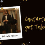 CantArte's Got Talent - Michele Faccio