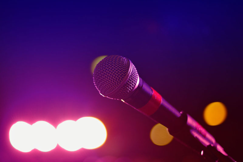 Come preparare l'audizione per un talent show
