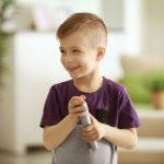 corsi musica vantaggi bambini
