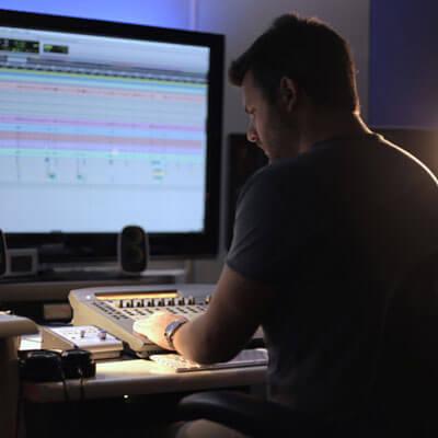 Lezioni di Home Recording
