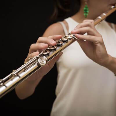 Lezioni di Flauto Traverso