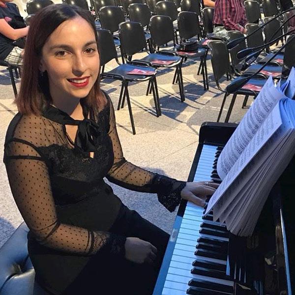 Giulia Bergo