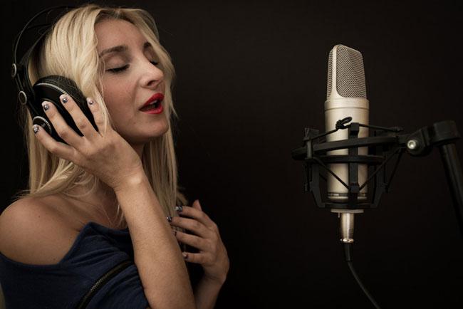 Lezioni di canto