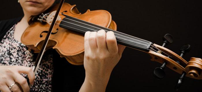 Lezioni di Violino e Viola a Padova