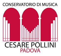 logo Conservatorio musica Cesare Pollini a Padova